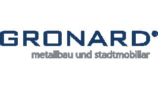 Gronard Metallbau & Stadtmobiliar GmbH